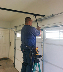 Garage Doors Repair